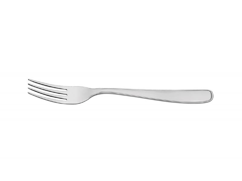 Tenedor de mesa Acero inoxidable Línea Maresías Tramontina Set x12