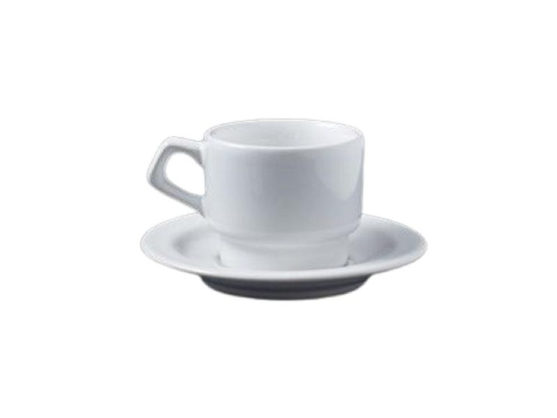 Pocillo Maxim de Café bco 1A Olmos
