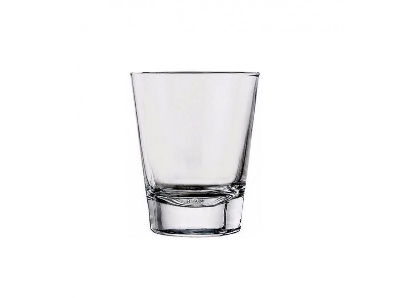 Vaso Agua Cónico 220 ml Vidrio Old Fashion Nadir Figueiredo