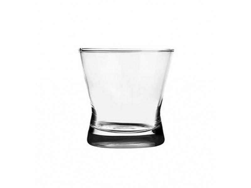Vaso de Whisky 405 ml Vidrio Cinturato Nadir Figueiredo