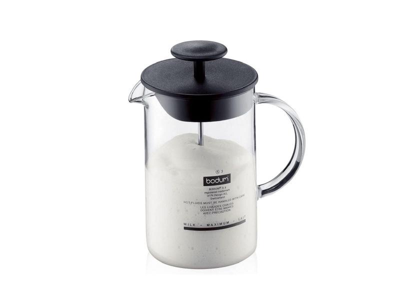 Espumador de leche 250 ml Latteo Bodum