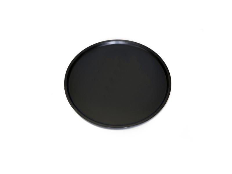 Asadera redonda antiadherente 31.5 x2 cm Goldsky